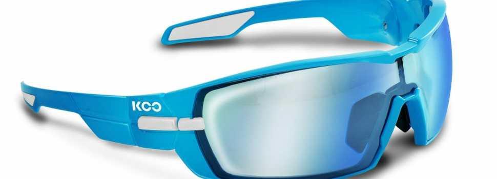 Test: Koo Open sykkelbriller