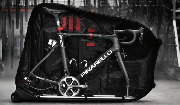 Norsk startup samarbeider med Team Sky om «verdens beste» sykkelkoffert