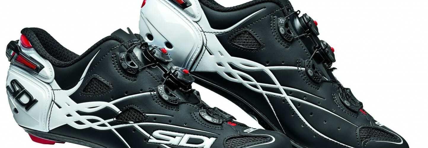 Racersko test: Sidi Shot