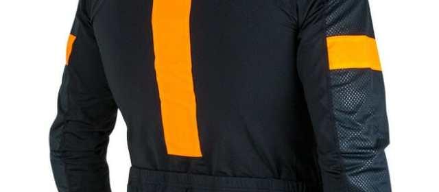 Test: Birk Orange høst- og vårjakke