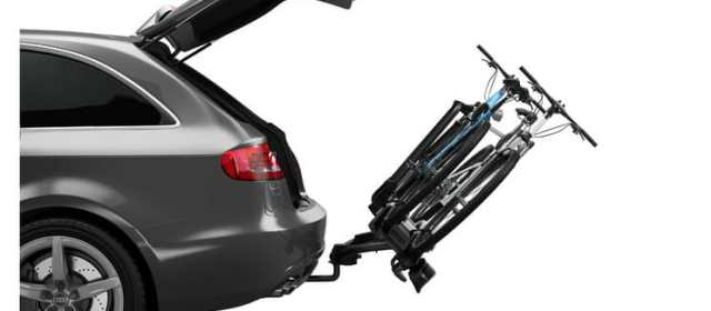 Test: Thule Velocompact 925