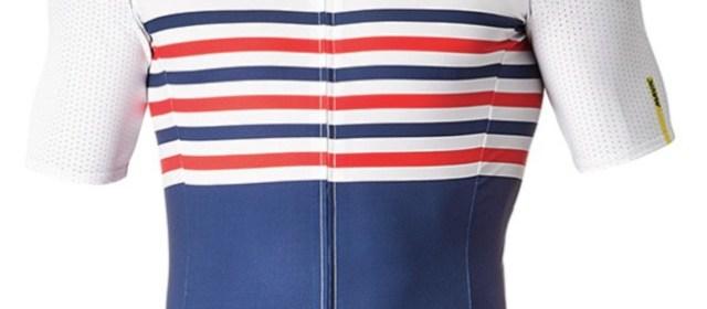 Test av Mavic La France trøye, bukse, sokker og caps