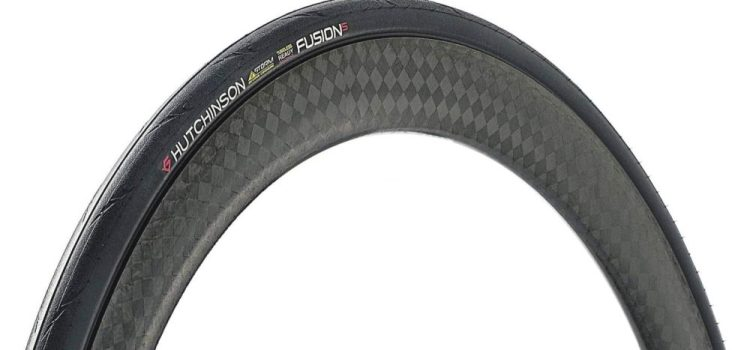 Test av Hutchinson Fusion 5 Performance 11Storm TL racerdekk