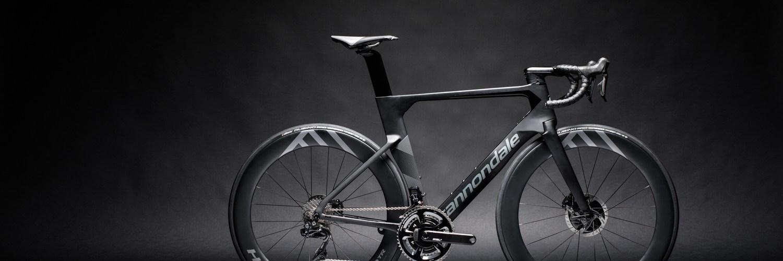 Cannondale hevder de har laget verdens raskeste sykkel