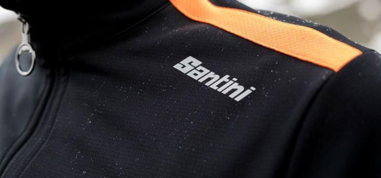 Test Santini Vega Extreme vinterjakke