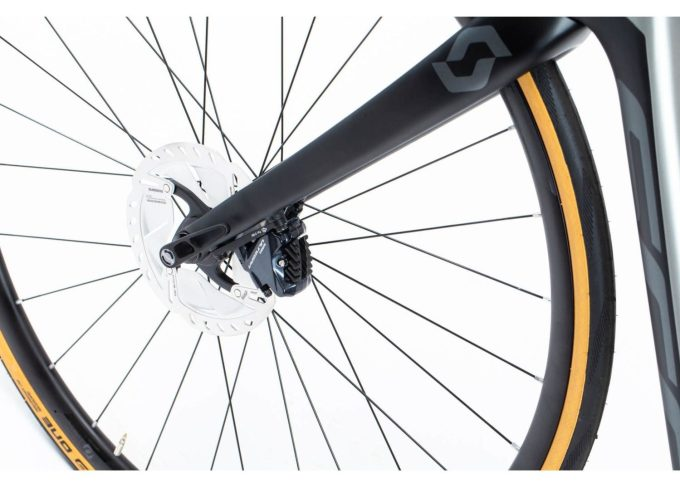 SCOTT Addict RC 15 disc Bike 2 2019