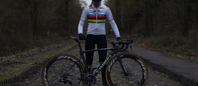 Nye Specialized Roubaix: Klar for brostein!