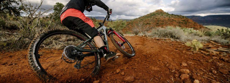 Zipp lanserer terrengsykkelhjul!