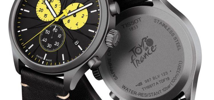 Tipp vinneren på VM søndag 29/9 og vinn en flott Tissot klokke!