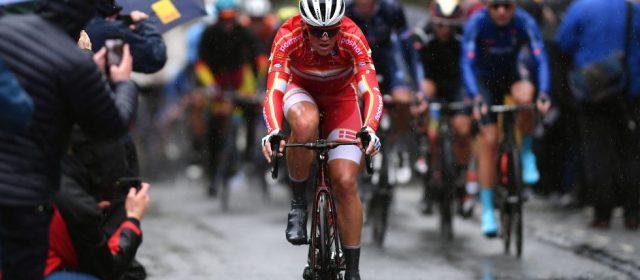 Ingen vinner i vår sykkel konkurranse