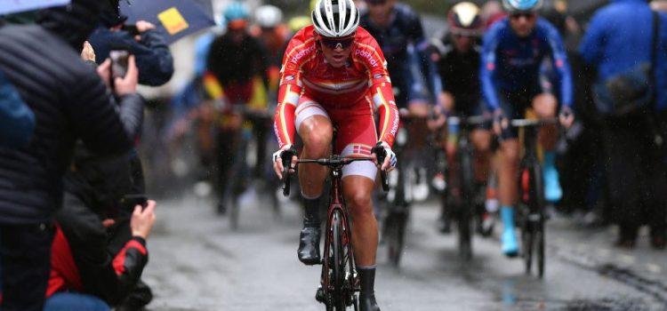 Ingen vinner i vår sykkelkonkurranse