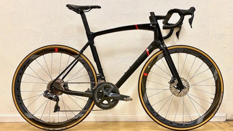 Eddy Merckx 525 2020 Sykkelen.no