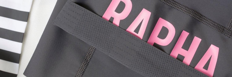Test av Rapha Pro Team Bib Shorts II