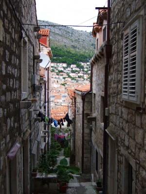 Mange trange smug i Dubrovnik!