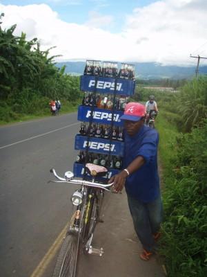 Noen må jobbe hardt i transportsektoren i påska!