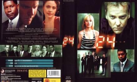 24 godziny – sezon III