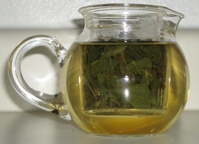 pierderea în greutate a ceaiului alpin