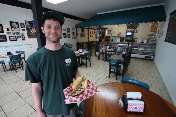 Odie's Deli prepares for renovation head of fifth anniversary   Michael Brannon for SylacaugaNews.com   © 2018, SylacaugaNews.com/Marble City Media LLC. All Rights Reserved.