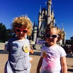 In which we take a preschooler, two toddlers, and an infant to Disney World