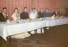 Parent's wedding