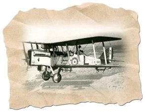 First not-stop flight across USA 1932.