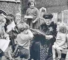 Maria Montessori was born in 1870