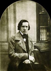 1848 Chopin's last public performance.
