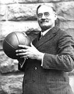 The game of basketball was invented by James Naismith in 1891.