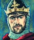 1329 Robert the Bruce died.