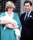 1982 Prince William was born.