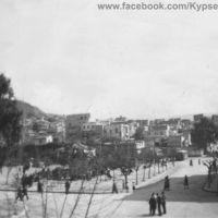 Πλατεία Κανάρη ή Κυψέλης