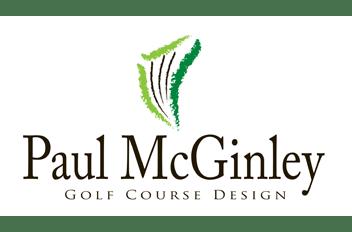 Paul McGinley Design