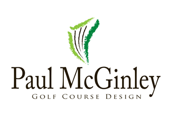 Paul McGinley Design