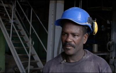 Journal d'un film #3 Le travail des hommes