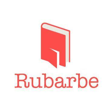 Logo de Rubarbe, la start-up de Julien Brault.