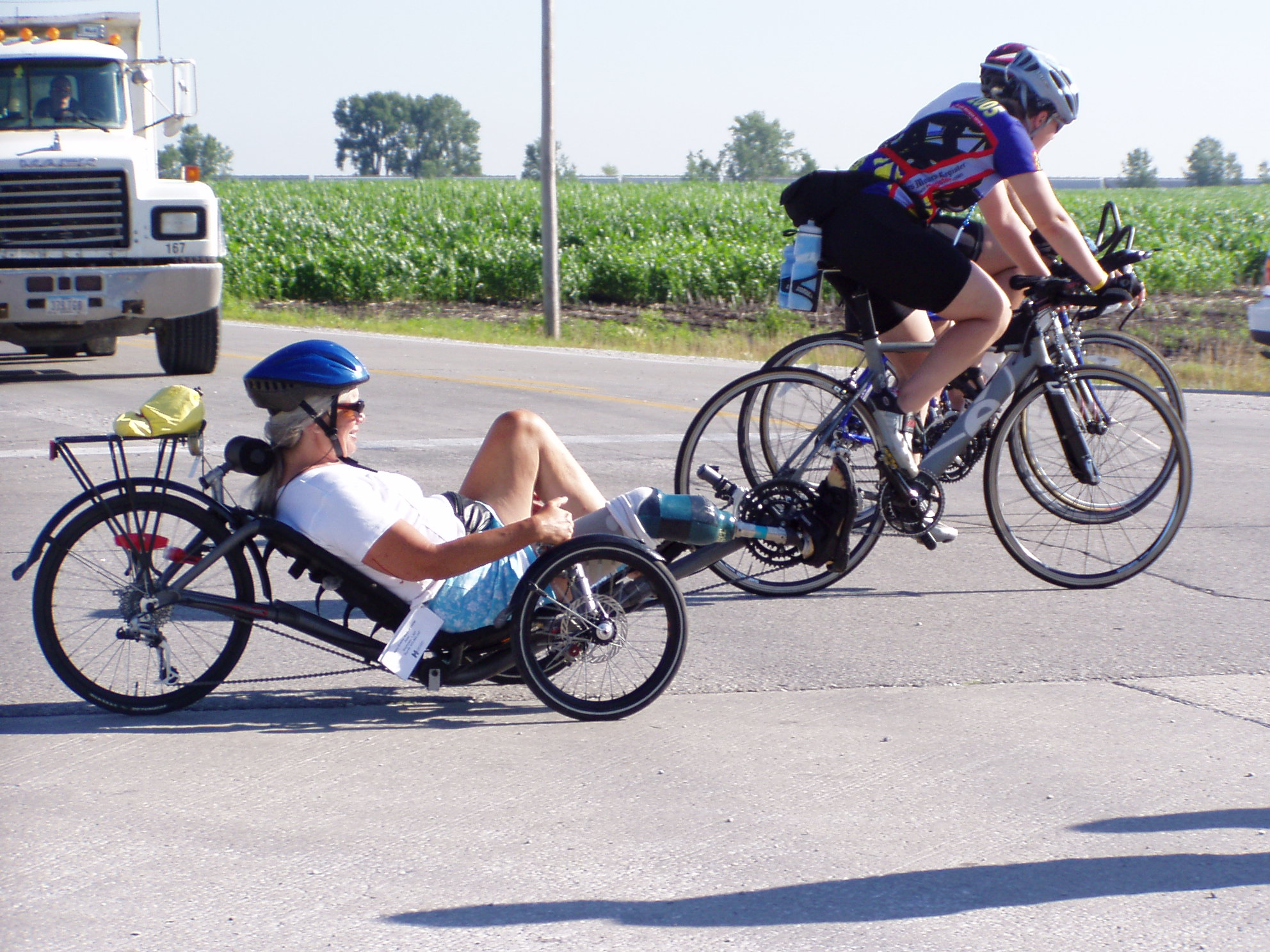 More RAGBRAI inspiration