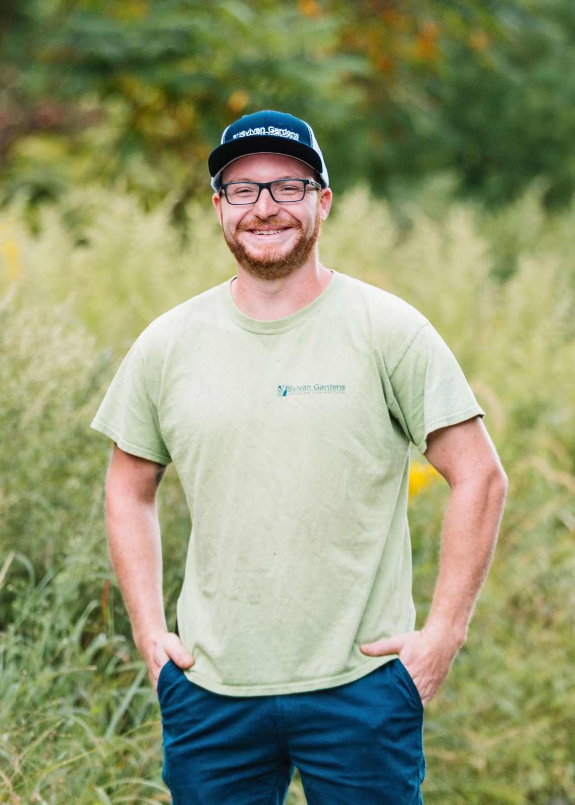 Zach Stephenson