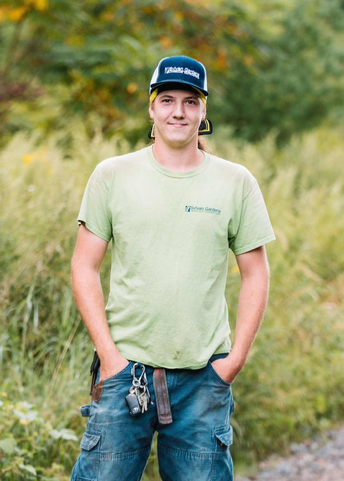 Jake Donaldson