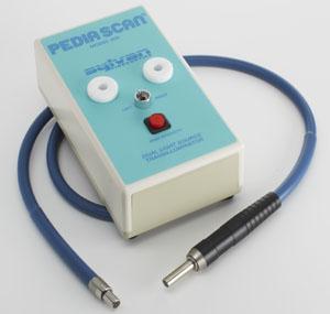 Pediascan Model 200 Transilluminator