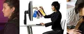 problem in online shopping