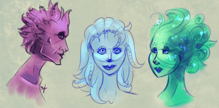 asari_sketchdump_by_thesylverlining-d5z6vct