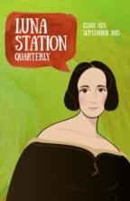 Luna Station Quarterly #23