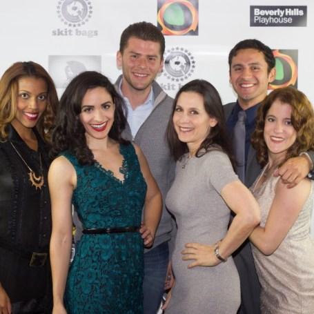 Decisions at BHP Film Fest 2014