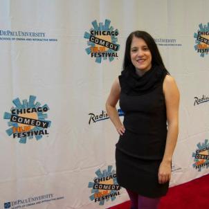 Chicago Comedy Film Festival 2013