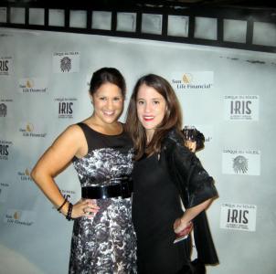 Iris Premiere 2013
