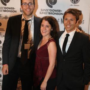 New Filmmakers 2013