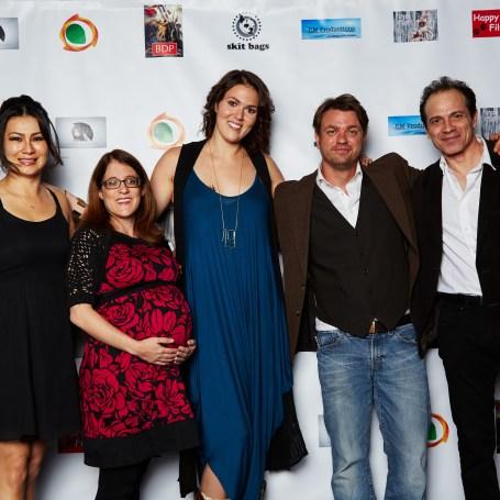 Chenmo de Pengyou Group at BHP Film Fest 2015