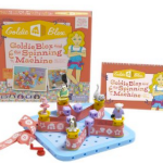 GoldieBlox