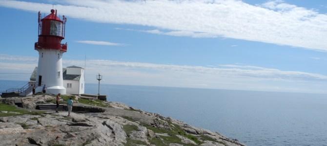 Abschlussblog Norwegen