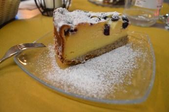 Restauranttipp La Vita e Bella